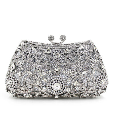Elegant/Gorgeous Metal Luxury Clutches/Evening Bags