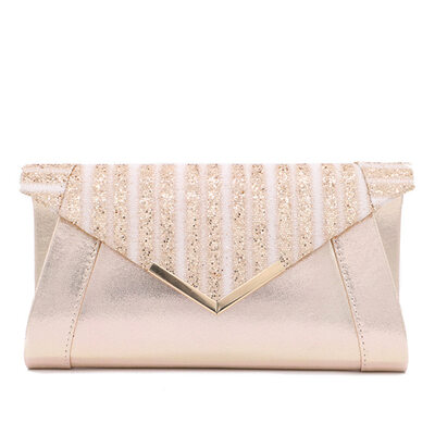 Elegant/Attractive PU Evening Bags