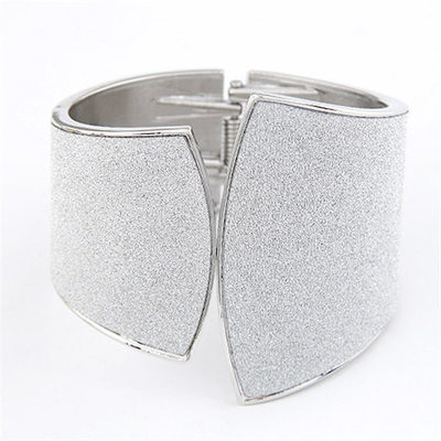 Unique Alloy Bracelets