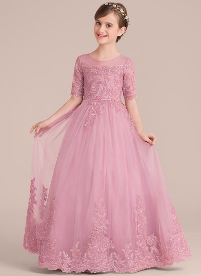 Affordable Flower Girl Dresses | JJ's House