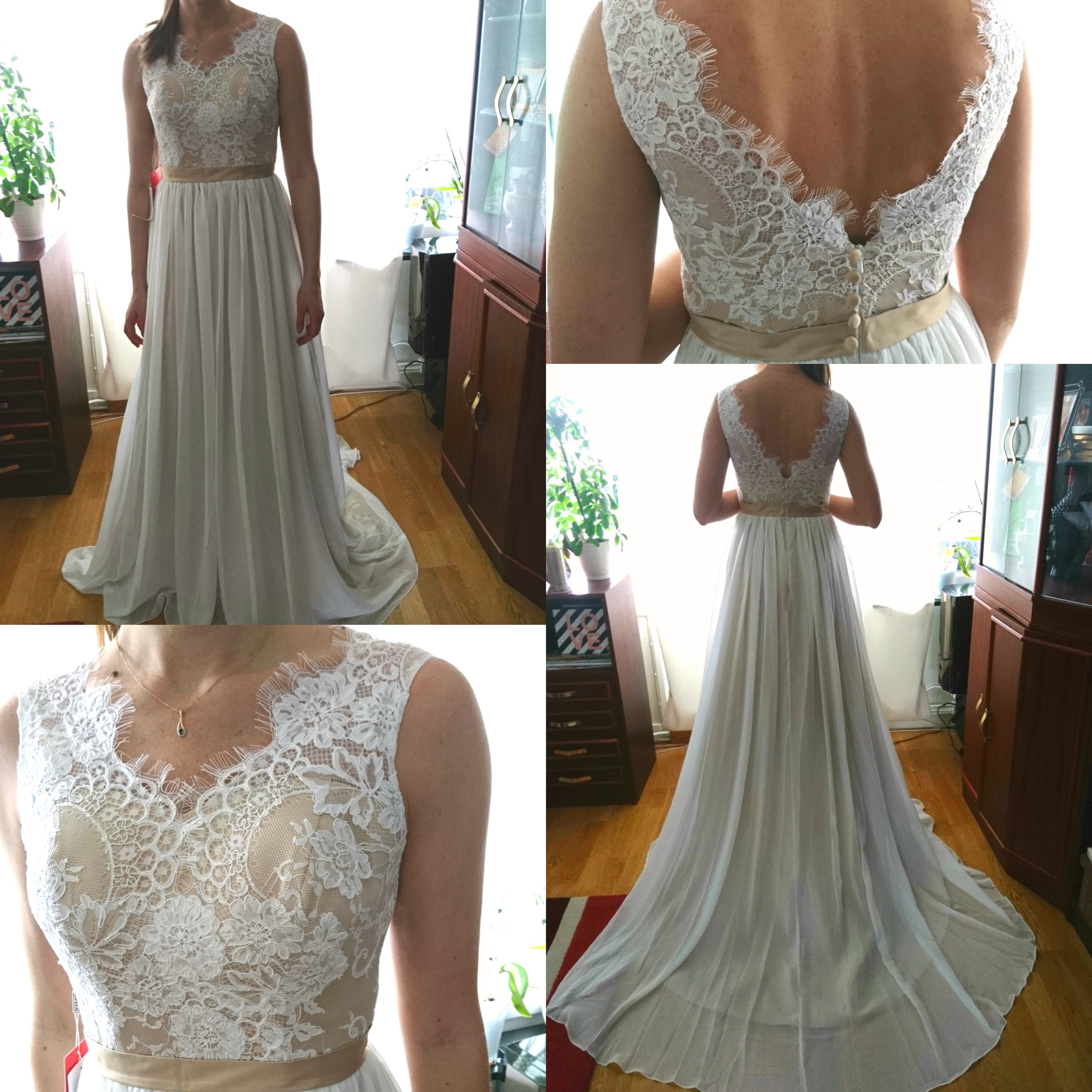 reviews on jjshouse wedding dresses | Wedding