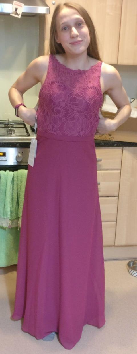 Asombroso Vestidos De Huésped De La Boda Del Estilo De La Vendimia ...