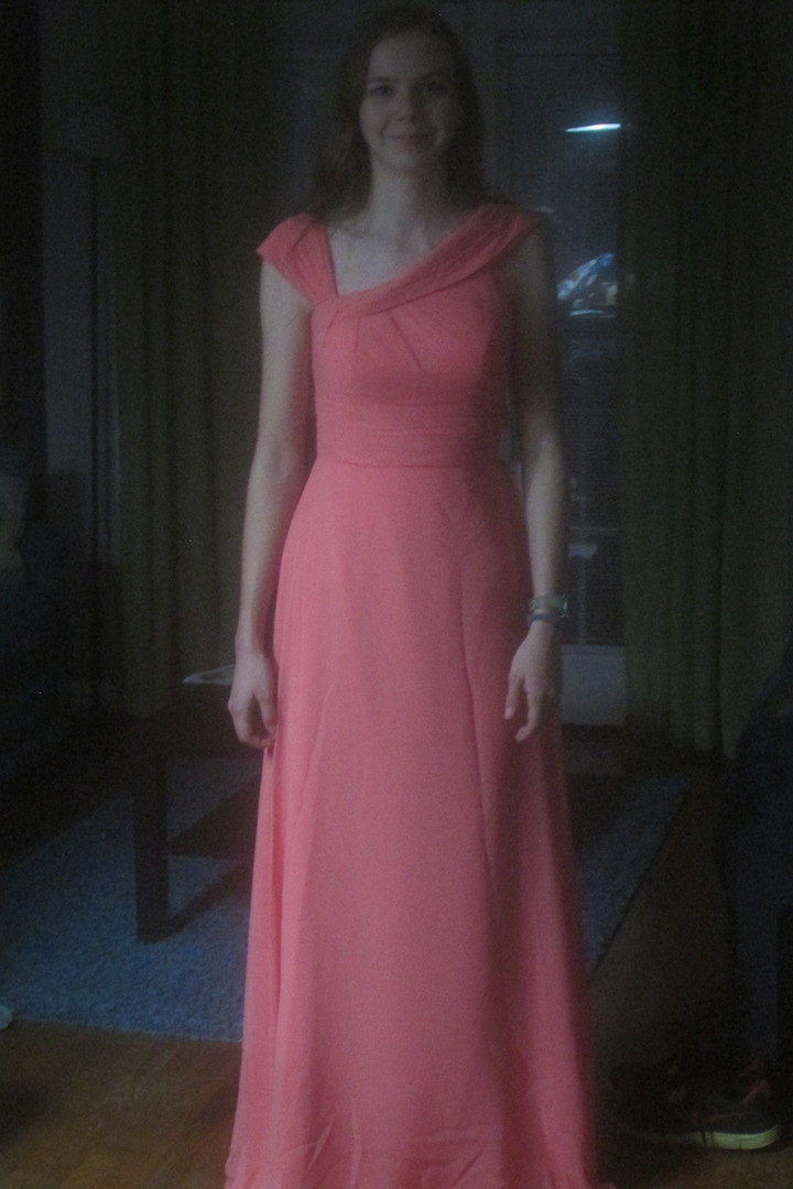 Dorable Vestidos De Novia Kansas City Elaboración - Ideas de Vestido ...