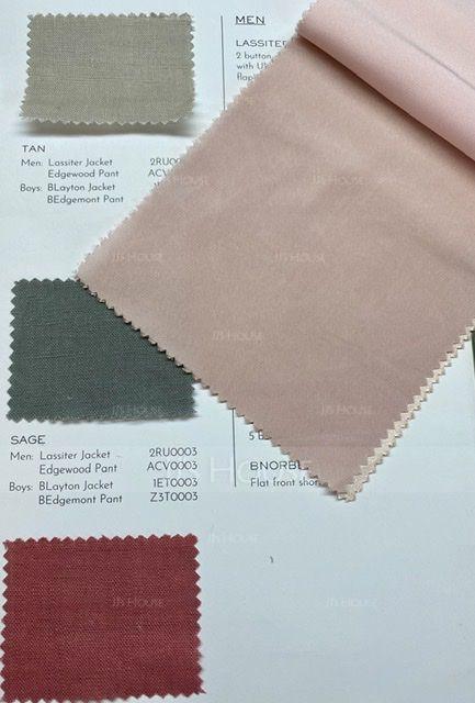 [Kostenloser Versand] Einfarbiges Stoffmuster