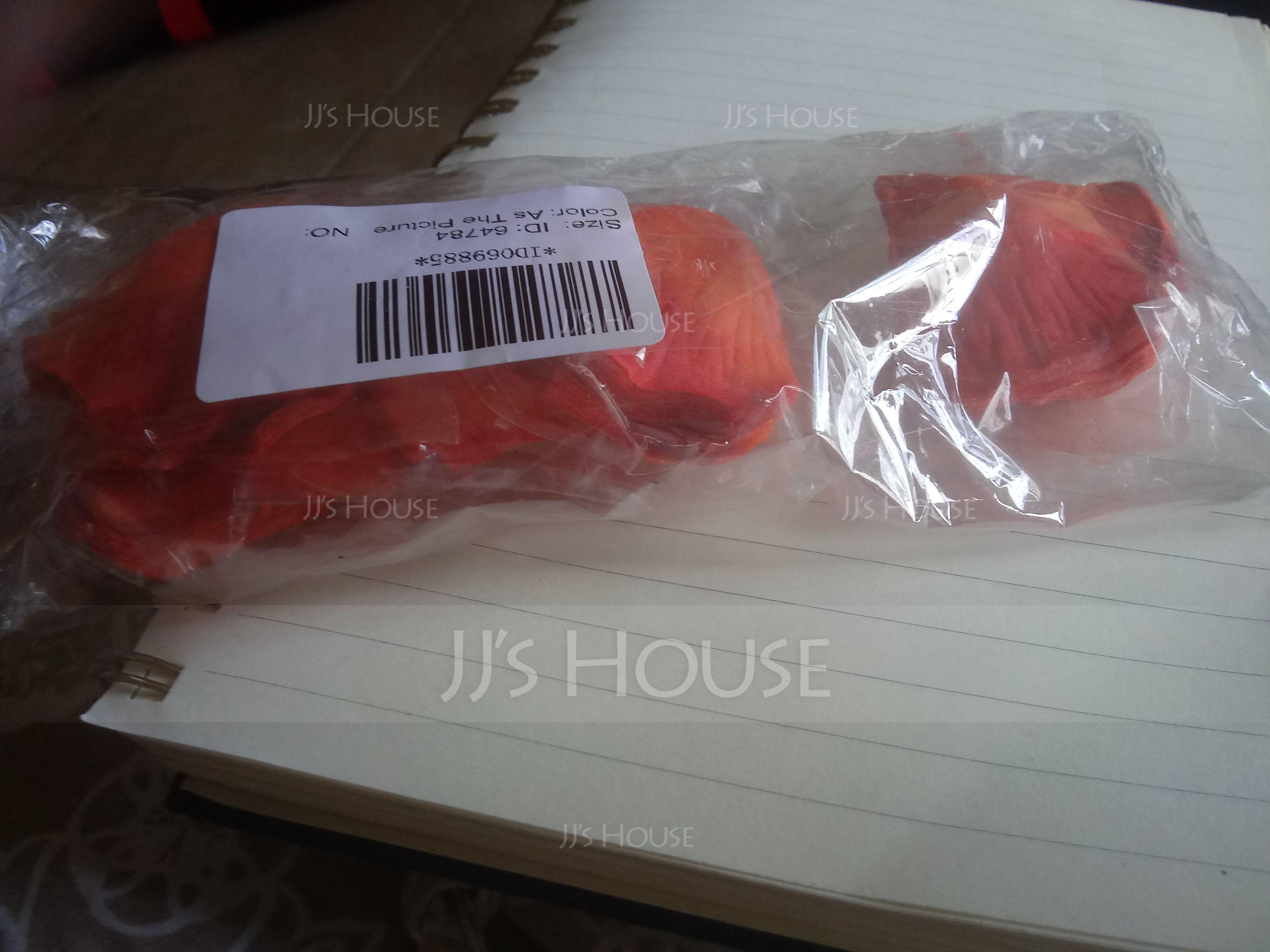 Bright Fabric Petals (set of 500) (131064784)