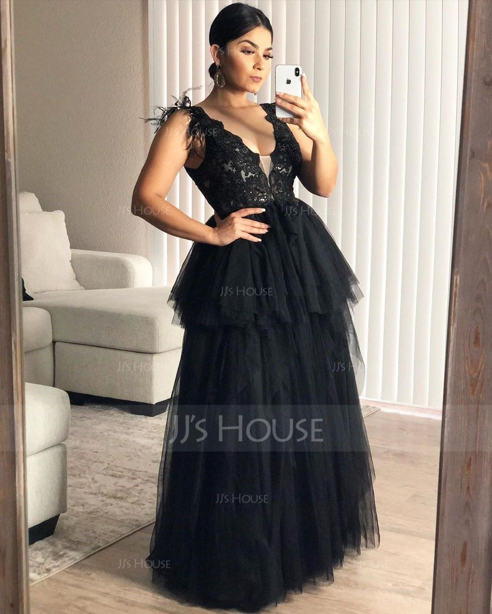 This look from JJ's House Style Gallery! See more looks from their customers at this site!