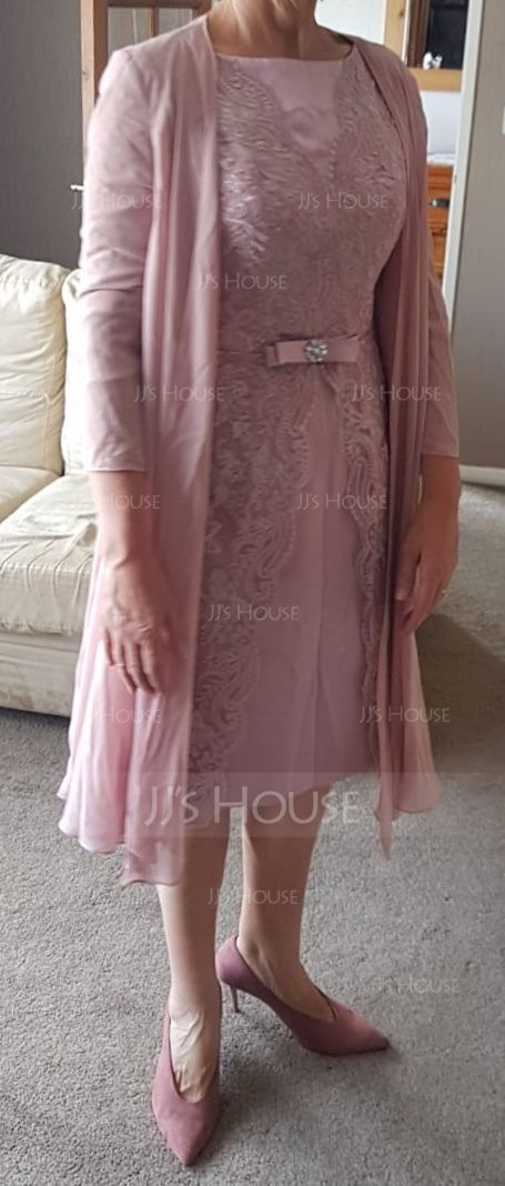 Chiffon Special Occasion Wrap (013143154)