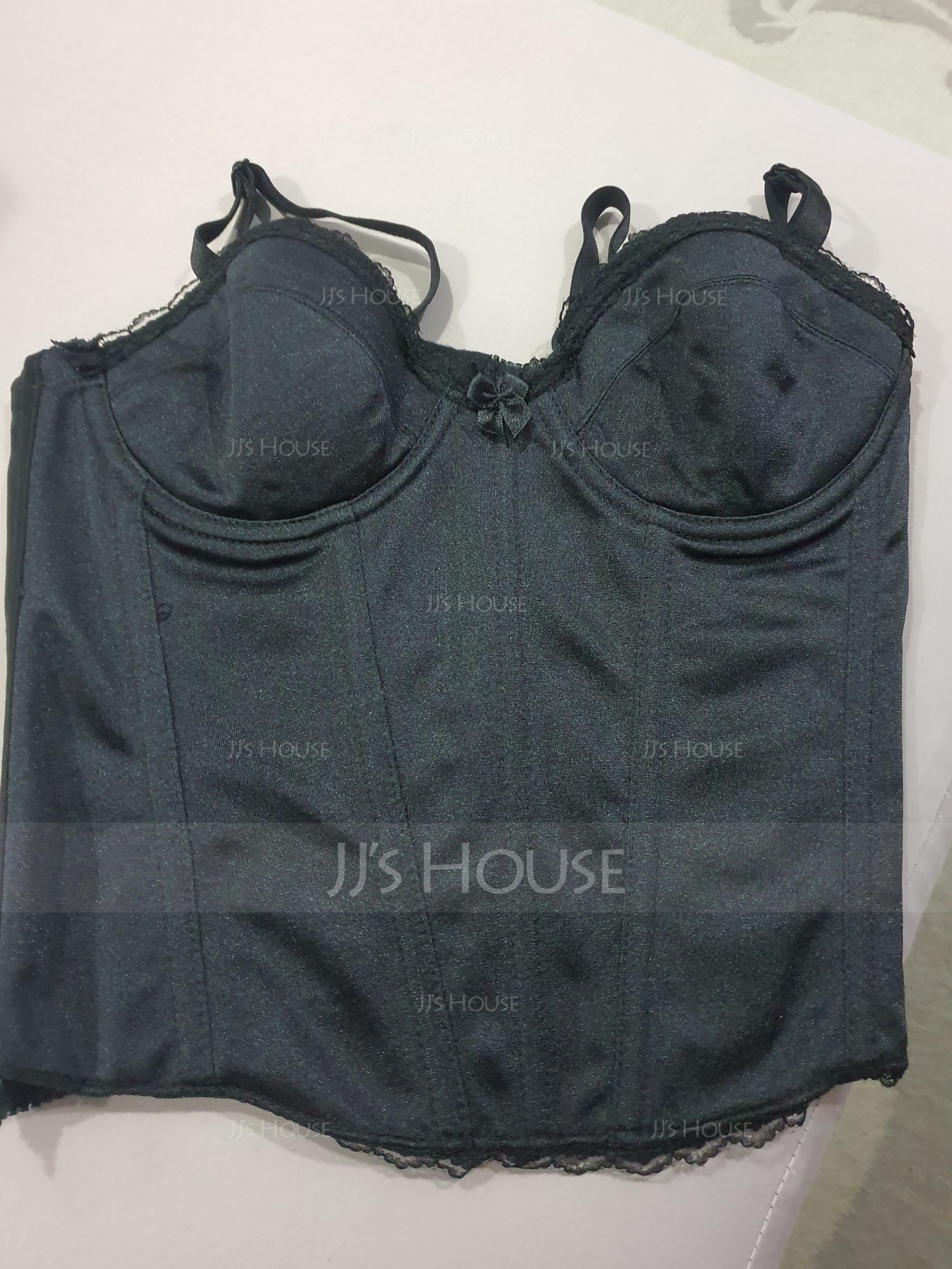 Women Costume/Casual Spandex Waist Cinchers/Corset Shapewear (125039786)