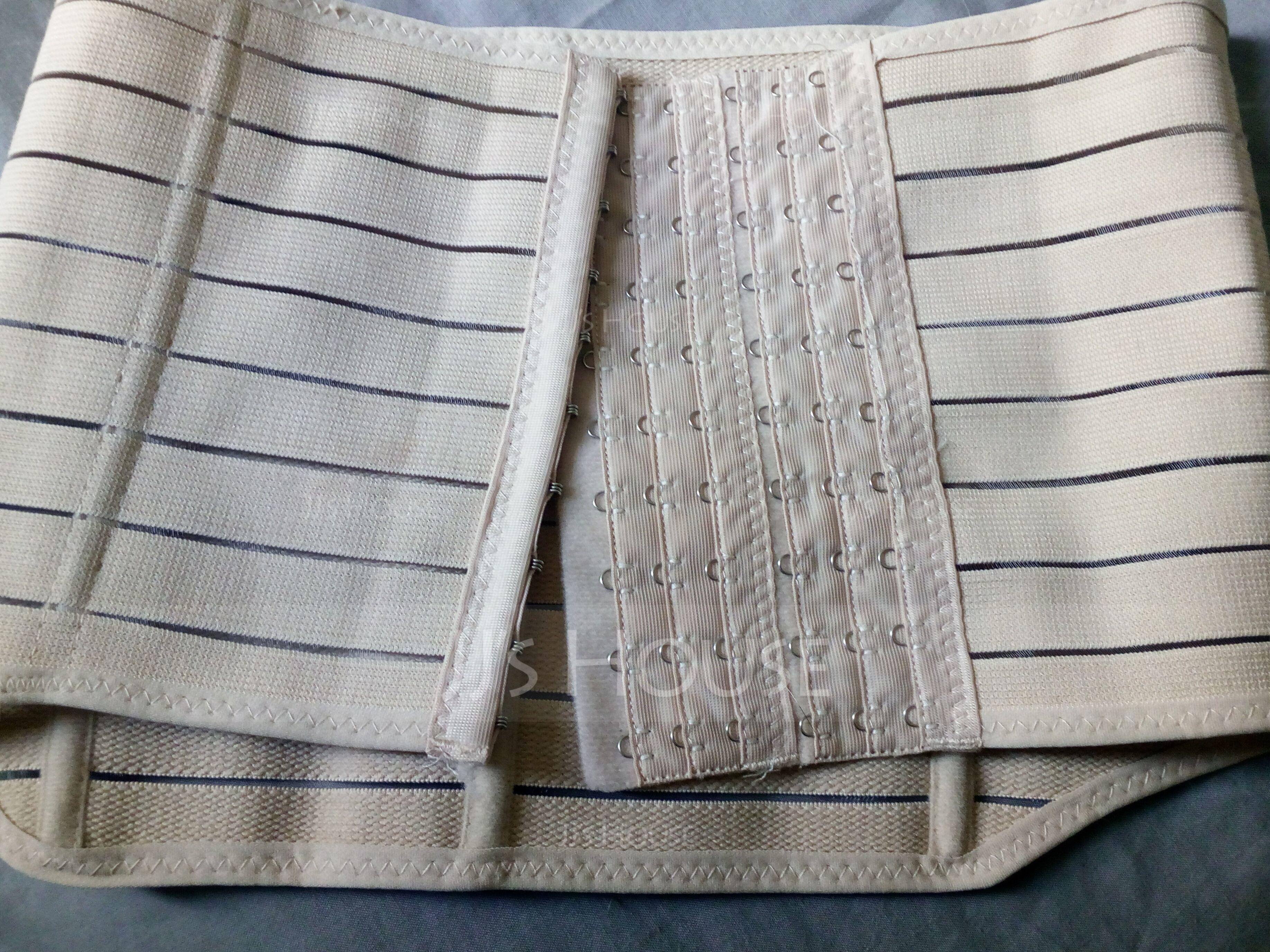 Women Classic Cotton/Chinlon Waist Cinchers Shapewear (125033858)